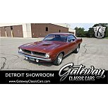 1970 Plymouth CUDA for sale 101597286
