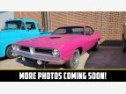 1970 Plymouth CUDA for sale 101602032