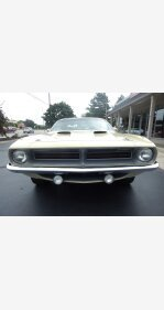 1970 Plymouth CUDA for sale 101101449