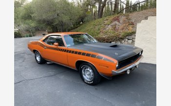 1970 Plymouth CUDA for sale 101419831