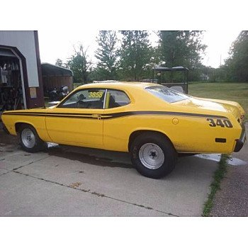 1970 Plymouth Duster for sale 100904661
