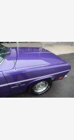 1970 Plymouth Duster for sale 101103365