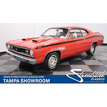 1970 Plymouth Duster for sale 101351041