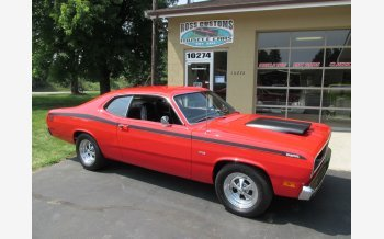 1970 Plymouth Duster for sale 101394262