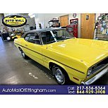 1970 Plymouth Duster for sale 101598731