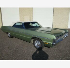 1970 Plymouth Fury for sale 101059180
