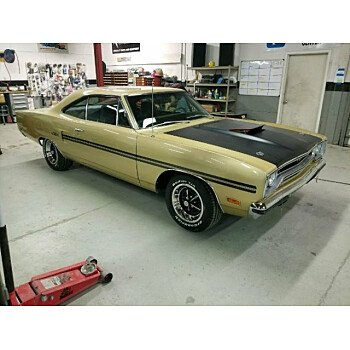 1970 Plymouth GTX for sale 101264681