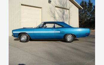 1970 Plymouth GTX for sale 101290760