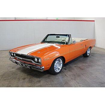 1970 Plymouth Roadrunner for sale 100887341