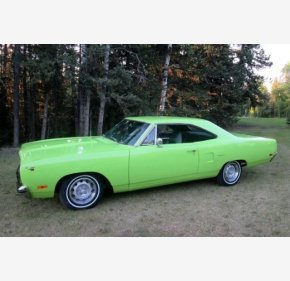 1970 Plymouth Roadrunner for sale 100957115