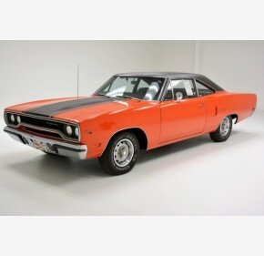 1970 Plymouth Roadrunner for sale 100960684