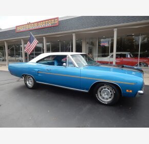 1970 Plymouth Roadrunner for sale 101104192