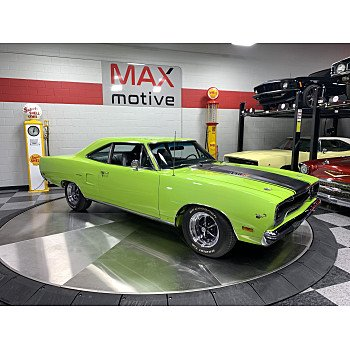 1970 Plymouth Roadrunner for sale 101117365
