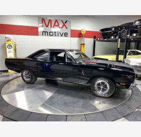 1970 Plymouth Roadrunner for sale 101216194