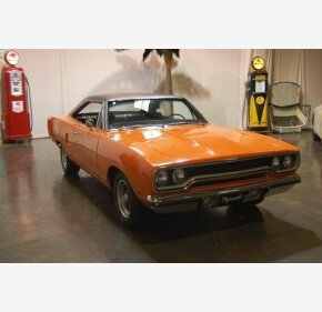 1970 Plymouth Roadrunner for sale 101224717