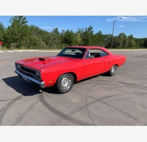 1970 Plymouth Roadrunner for sale 101329876