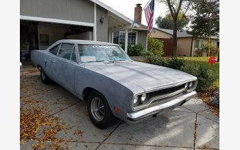 1970 Plymouth Roadrunner for sale 101343598