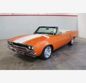1970 Plymouth Roadrunner for sale 101404032