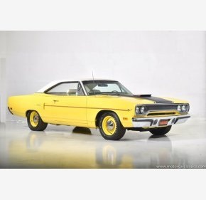1970 Plymouth Roadrunner for sale 101457278