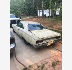 1970 Plymouth Satellite for sale 101265269