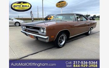 1970 Plymouth Satellite for sale 101618109
