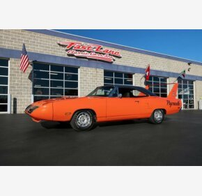1970 Plymouth Superbird for sale 101237088