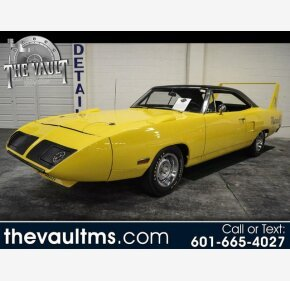1970 Plymouth Superbird for sale 101392025