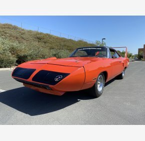 1970 Plymouth Superbird for sale 101404031