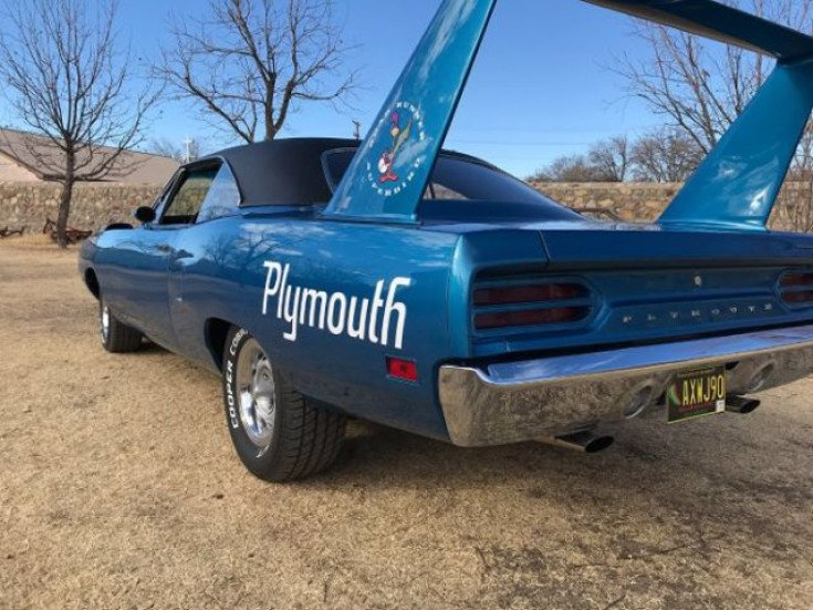 1970 Plymouth Superbird for sale 101585639