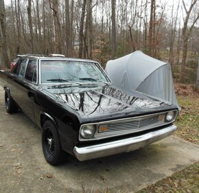 1970 Plymouth Valiant for sale 101266205