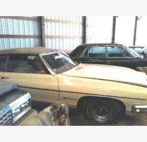 1970 Pontiac Bonneville for sale 101264324
