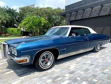 1970 Pontiac Bonneville for sale 101309952