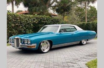 1970 Pontiac Bonneville LE for sale 101426013