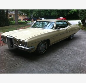 1970 Pontiac Executive for sale 100774477