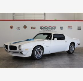 1970 Pontiac Firebird for sale 101031006