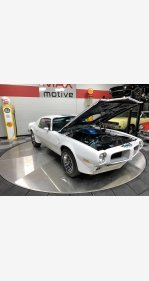 1970 Pontiac Firebird for sale 101216190