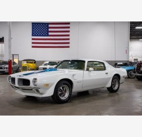 1970 Pontiac Firebird for sale 101395886