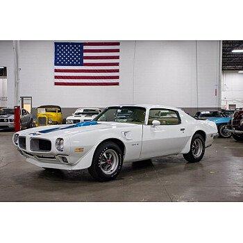 1970 Pontiac Firebird for sale 101395886