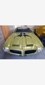1970 Pontiac Firebird for sale 101439253