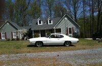 1970 Pontiac GTO for sale 101450752