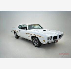 1970 Pontiac GTO for sale 100907177