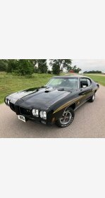 1970 Pontiac GTO for sale 100994921