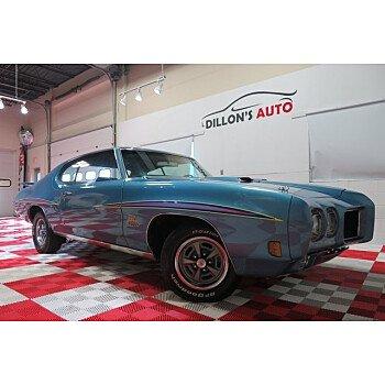 1970 Pontiac GTO for sale 101039849