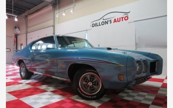 1970 Pontiac GTO for sale 101039849