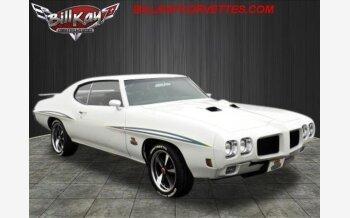 1970 Pontiac GTO for sale 101076938