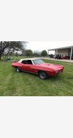 1970 Pontiac GTO for sale 101117041