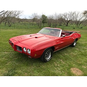 1970 Pontiac GTO for sale 101117041