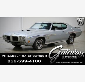 1970 Pontiac GTO for sale 101203981