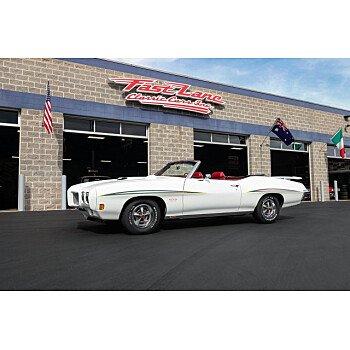 1970 Pontiac GTO for sale 101207997