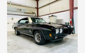 1970 Pontiac GTO for sale 101211019